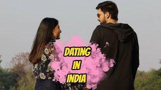 How Girls Date in India | Cherry Jain