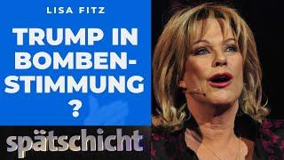Lisa Fitz: Die Mutter aller Bomben
