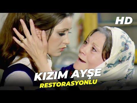 Kızım Ayşe -Yıldız Kenter Eski Türk Filmi Full İzle (Restorasyonlu)