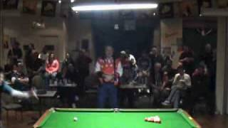 Berri Open 8-Ball Final 2007