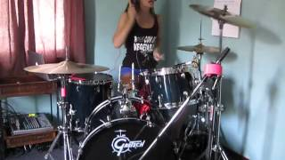 Counting Stars One Republic drum cover.mp3