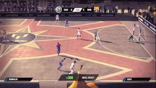 FIFA Street Video Game, Developer Diary World Tour HD - Video Clip - Game Trailer - Game Video - Gam