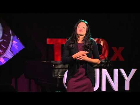 Learning to take a leap of faith | Sophia McGee | TEDxCUNY