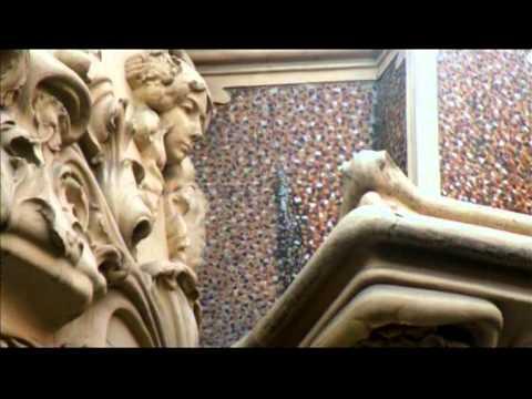 Art Nouveau de Buenos Aires - Casa Calise
