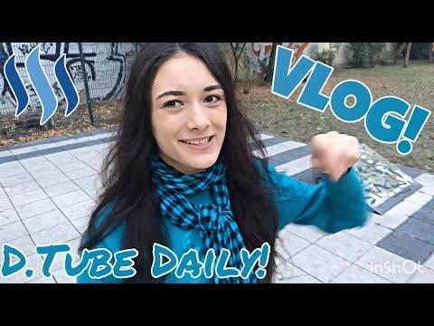 Daily-Vlog #36 - Unser Freund und Helfer!