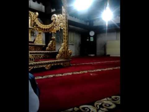 AdzaN Masjid Care NH Adzan Di MAsjid GeDhe Kauman Jogja