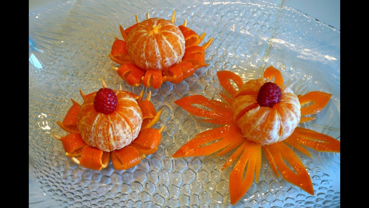 Букет из фруктов и цветов конфет овощей ягод