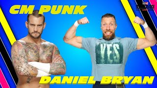 Rounding up today's CM Punk and Daniel Bryan rumors: Wrestling Observer Live