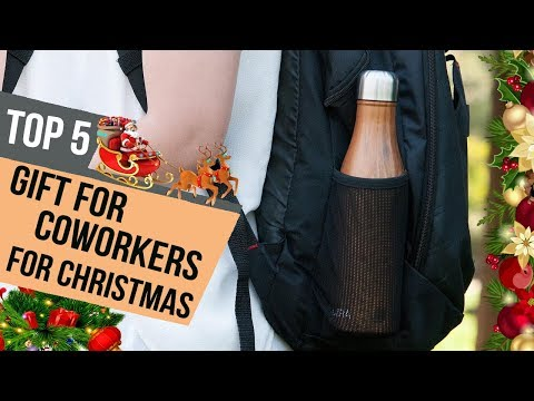 5 Best Gifts For Coworkers For This Christmas Reviews