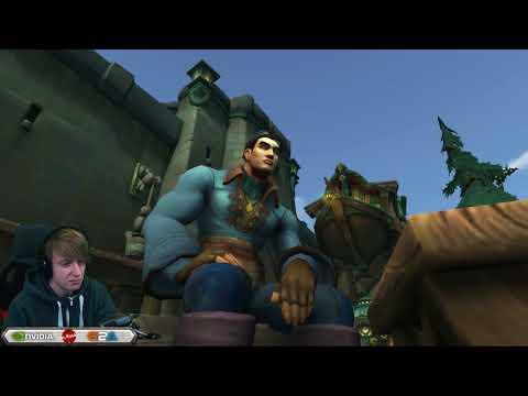 KOLEJNE ZMIANY W BORALUS - World of Warcraft: Battle for Azeroth ALPHA