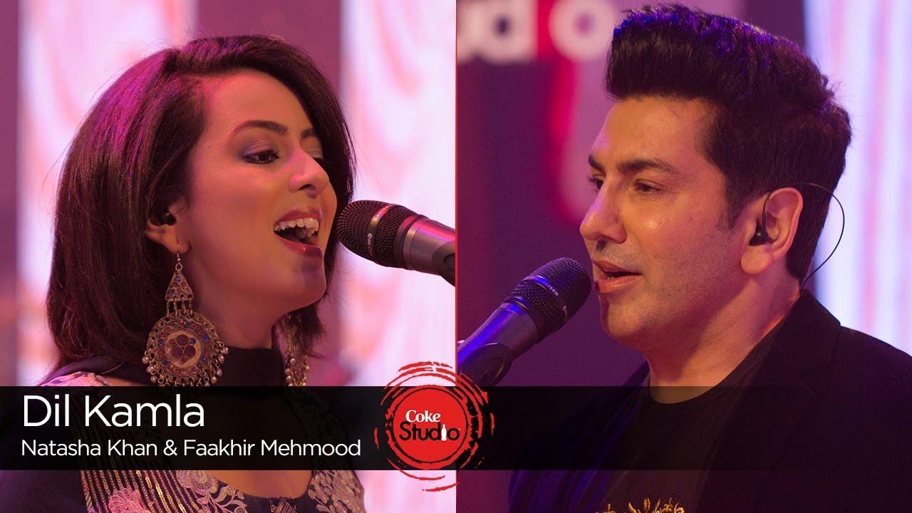 Dil Kamla, Natasha Khan & Faakhir Mehmood, Season Finale