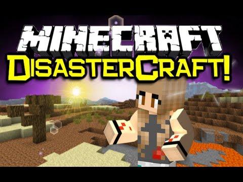 1 5 2 Disaster Craft Mod Download Minecraft Forum