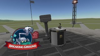 KSP - Breaking Ground Preview