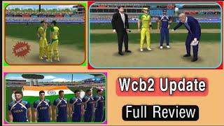 Wcb2 New Update Launch Full Review   Wcb2 New Update Gameplay   Wcb2 Update   Wcb 2 New Update