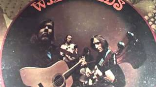 The Wildweeds - Fantasy Child written by Al Anderson of  N.R.B.Q. fame