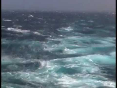 NEW MODEL ARMY - Ocean Rising (with Lyrics)