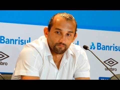 Víctor Ayala le responde a Hernán Barcos en la previa del partido ante LDU