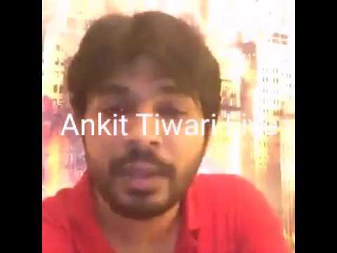 Ankit Tiwari Live - Agar Tu Hota & Alfazon KI Tarah