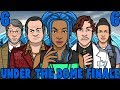 Criminal Case: The Conspiracy Case #36 - Under the Dome FINALE 6/6