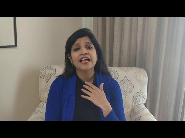 Parent's Testimonial - Ayushi Verma