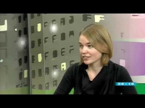 Ранок UA:Херсон: Яна Єпіфанова - мультиплікаторка