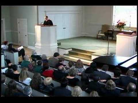 Memorial Service for Isaac Perrault - Eulogy Part 9a