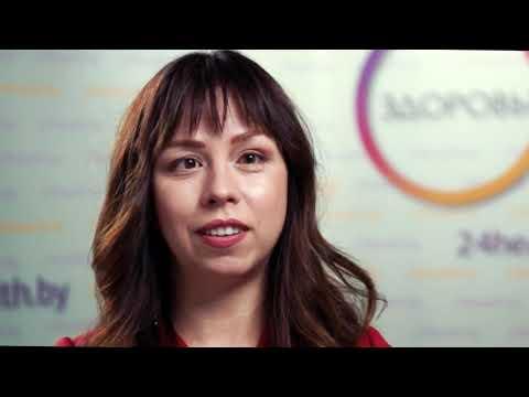 видео: Рассеянный склероз. Как принять себя