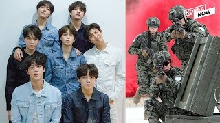 BTS' military exemption, what do South Korean government officials say?