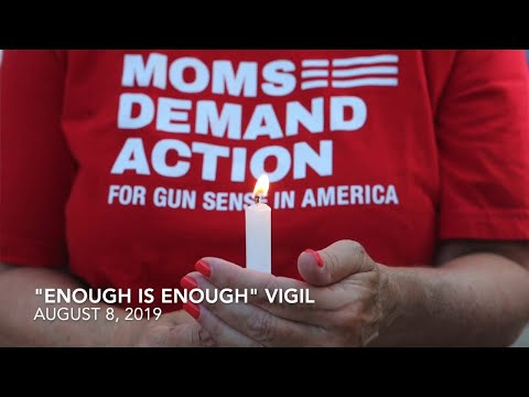 hundreds-gather-for-'enough-is-enough'-vigil-in-lexington,-call-for-action-on-gun-violence