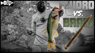 3 Advanced Shaky Head Tips for Spawning Bass