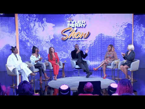 Download The Tyler Perry Show Sistas After Show Edition Review