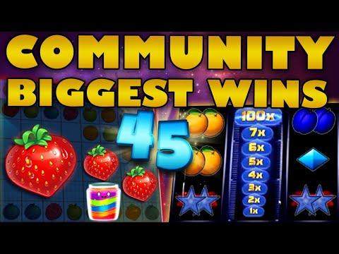 Community Biggest Wins #45 / 2019