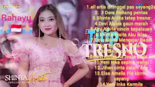 New Pallapa Terlaris Album 🍉 3 Dara Jawa timur