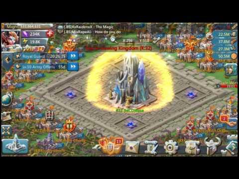 [Tsun Tsun] K11 Wonder Wars! Come join me in Discord! Link in the description!