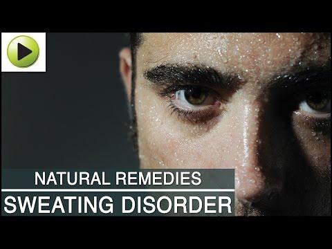 Sweating Disorder - Natural Ayurvedic Home Remedies