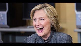 BREAKING NEWS:Hillary Clinton is Back in Politics!!!