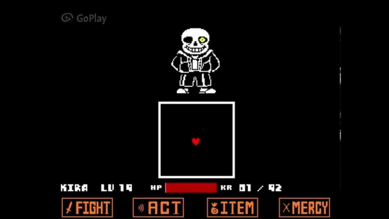 Undertale Underfell And Sans Sans Fighting