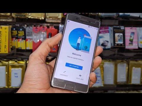 Remove FRP Sony Xperia X  F5122 With Pangu FRP Unlock Tool - G3116