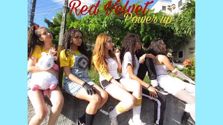 Red Velvet (레드벨벳) -  Power Up DANCE COVER by PYXIS
