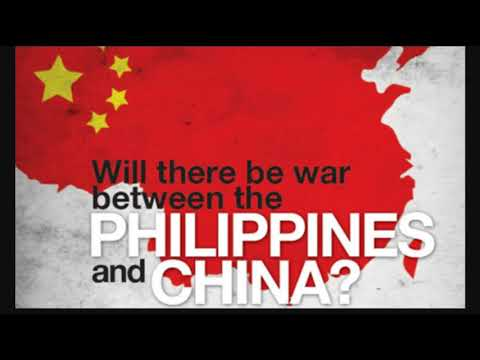 "China Sends Radio Warnings To Philippines: ""Leave Immediately Or You Will Pay"""