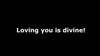 Devin Townsend - Divine with Lyrics