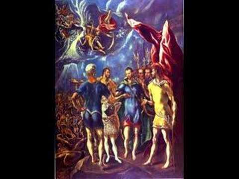 Favorite Artists: El Greco