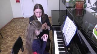 03 Открытый урок Кузнецова Анастасия