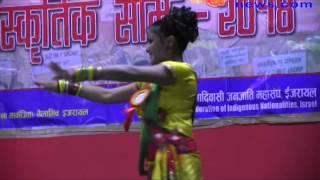 Roma Neupane : Disabled Nepali dancer