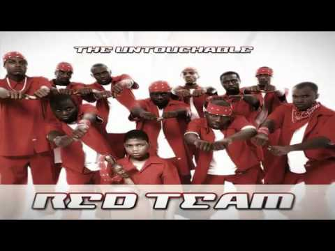 BARIKAD CREW RED ALBUM PREVIEW