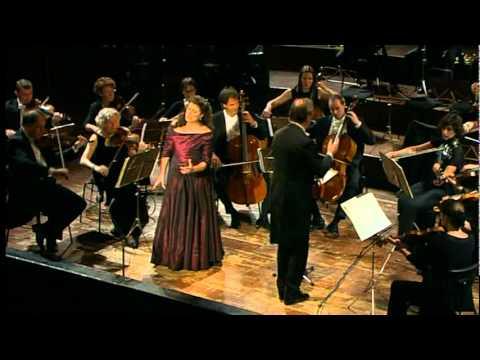 Cecilia Bartoli - Mozart - Vado ma dove