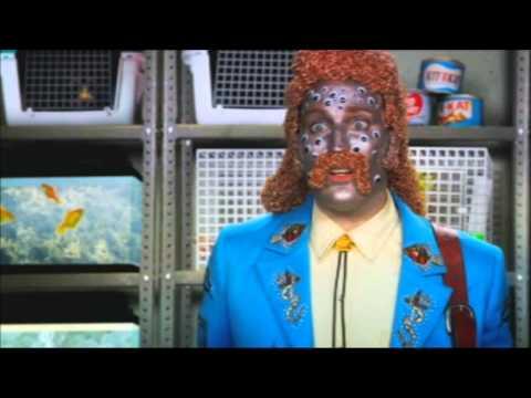Noel Fieldings Luxury Comedy - Diamond Back
