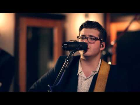 """Problem"" - cover by Noah Guthrie // Brite Session"