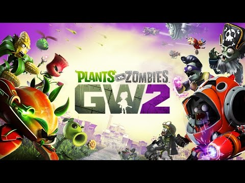 Como Descargar Gratis Plants Vs Zombies Garden Warfare 2 Youtube