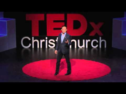 The three essential ingredients for active citizenship | Eric Liu | TEDxChristchurch